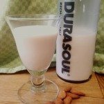Meine Mandelmilch