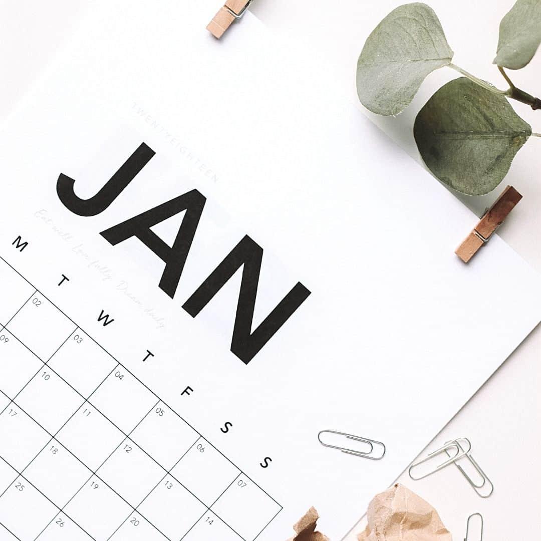 Kalender LMO HC